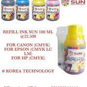 REFILL INK SUN 100 ML (26232855) di Kota Surabaya