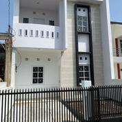Rumah 2Lantai Gedebage Bumi Adipura Summarecon Bandung (26233259) di Kota Bandung