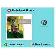 Home Gym 1 Sisi Multifungsi Total 156 ( COD Ungaran ) (26233751) di Kab. Semarang