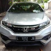 Honda Jazz RS Matic 2018 Warna Silver,Harga Ternurahh (26234927) di Kota Malang