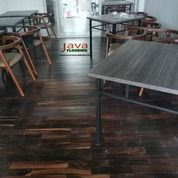 Lantaikayu Solid Parket Flooring Termurah (26235015) di Kota Jakarta Pusat