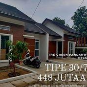 Rumah Minimalis Termurah 400jutaan Di Cileunyi (26235691) di Kab. Bandung