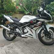 Kawasaki Ninja 150 RR SE Tahun 2013 (Barang Simpanan) (26238091) di Kota Jakarta Selatan
