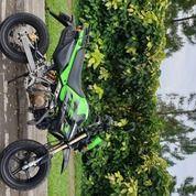 Kawasaki KSR Pro 2017 (26240359) di Kab. Bandung Barat