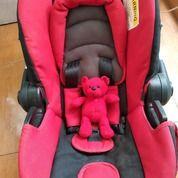 Car Seat Merek Elle Good Condition Wilayah Pancoran Mas Depok (26242051) di Kota Depok