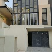 Rumah Bagus Hadap Utara Cluster Lancewood Navapark BSD (26243023) di Kab. Tangerang