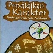 Buku Pendidikan Karakter (26243227) di Kab. Bogor