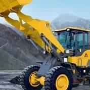 Alat Berat Wheel Loader SDLG (VOLVO CE)Kapasitas 2 Kubik, Kota Pematang Siantar (26244663) di Kota Pematang Siantar