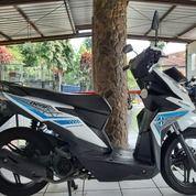Motor Beat 2017 (26244767) di Kota Bandung