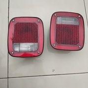 Lampu Stoplamp CJ (26245143) di Kab. Sleman