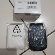 Folding Charger Original Blackberry Micro USB NEW (26245419) di Kota Jakarta Pusat