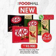 FoodHall New Kit Kat WhatsApp Order (26246819) di Kota Jakarta Selatan