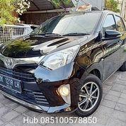 Toyota Calya G Manual Th 2016 Asli Bali Airbag ABS (26248903) di Kota Denpasar