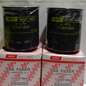 Oil Filter Oli Saringan 1230A186A All New Pajero Sport (26250119) di Kota Balikpapan