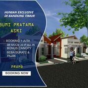Promo Juni Rumah Murah 400jutaan Eksklusif Di Daerah Cileunyi (26250767) di Kab. Bandung