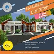PROMO JUNI RUMAH MURAH 400JUTAAN EKSKLUSIF DI KAWASAN CILEUNYI (26250843) di Kab. Bandung
