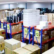 Loker Staff Quality Control (26251523) di Kab. Karawang