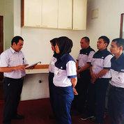 Loker Office Girl (26251919) di Kab. Tangerang