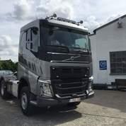 VOLVO Truck FM 440Hp 6x2T Prime Mover, I-Shift 12 Speed, Kabupaten Kep Yapen (26251963) di Kab. Kep. Yapen