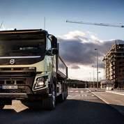 VOLVO Truck FM 440Hp 6x2T Prime Mover, I-Shift 12 Speed, Kabupaten Mappi (26252059) di Kab. Mappi