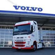 VOLVO Truck FM 440Hp 6x2T Prime Mover, I-Shift 12 Speed, Kabupaten Paniai (26252231) di Kab. Paniai