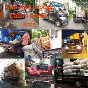 Jasa Angkut2 Baik Pindahan Rumah Kos Kantor Dll (26253371) di Kab. Sidoarjo
