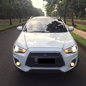 Outlander PX 2.0cc 2015 Putih Good ConditioN (26253415) di Kota Bekasi