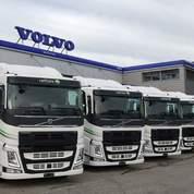 VOLVO Truck FM 440Hp 6x2T Prime Mover, I-Shift 12 Speed, Kabupaten Lanny Jaya (26254783) di Kab. Lanny Jaya
