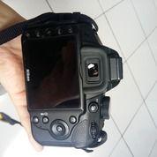 NIKON D3200 KIT 18-55 VR II - NEGO - MULUS (26256359) di Kota Jakarta Barat