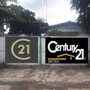 Tanah Berikut Bangunannya Di Kawasan Industri Jabar Wood . Cikupa, Tangerang Selatan. (26256591) di Kota Tangerang Selatan