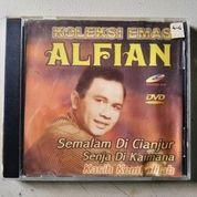 DVD Koleksi Emas ALFIAN (26258119) di Kota Yogyakarta