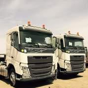 VOLVO Truck FM 440Hp 6x2T Prime Mover, I-Shift 12 Speed, Kabupaten Manokwari, Prov Papua Barat (26258783) di Kab. Manokwari