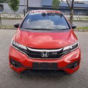 Honda Jazz RS Cvt A/T 2018 (26258811) di Kota Jakarta Selatan
