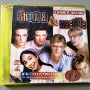"DVD Sherina & Westlife ""I Have A Dream"" (26258867) di Kota Yogyakarta"