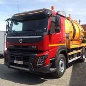 VOLVO Truck FM 440Hp 6x2T Prime Mover, I-Shift 12 Speed, Kabupaten Kaimana (26258891) di Kab. Kaimana