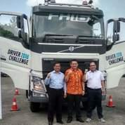 VOLVO Truck FM 440Hp 6x2T Prime Mover, I-Shift 12 Speed, Kabupaten Raja Ampat (26258999) di Kab. Raja Ampat