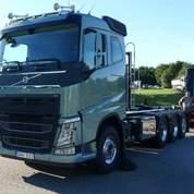 VOLVO Truck FM 440Hp 6x2T Prime Mover, I-Shift 12 Speed, Kabupaten Teluk Bintuni (26259155) di Kab. Teluk Bintuni