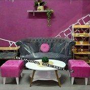 Sofa Cantik Claster Q (26260139) di Kab. Sidoarjo