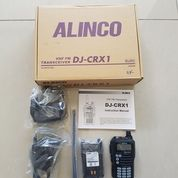Sedia HT Alinco CRX1 VHF Original Di Batam (26260351) di Kota Batam