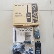 Sedia HT Kenwood THK-20A Original Di Batam (26260523) di Kota Batam