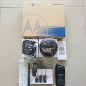 Sedia HT Motorola CP1660 VHF Original Di Batam (26260579) di Kota Batam