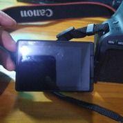 Kamera Cannon 200d (26261999) di Kota Cirebon