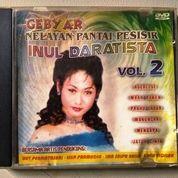 "DVD Gebyar Nelayan Pantai Pesisir "" Inul Daratista "" Vol. 2 (26262631) di Kota Yogyakarta"