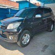Toyota Rush S 2011 Manual Hitam Asli Bali (26264171) di Kota Denpasar
