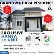 Rumah Minimalis Exclusive Strategis (26265147) di Kota Palembang