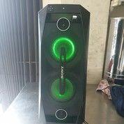 Speaker Sony Bluetooth GTK-X1BT Preloved (26266011) di Kota Jakarta Barat