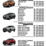 Harga Mitsubishi Bandung Terbaru, Dealer Mitsubishi Terdekat (26266699) di Kota Bandung