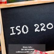 Iso 9001 Implementation (26266843) di Kab. Bandung