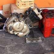 MESIN MOTOR SATRIA FU (26267055) di Kab. Halmahera Barat