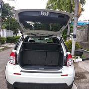 X OVER Matic 2011 Putih. Siap Pakai (26267107) di Kota Surabaya
